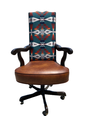 Tucson Agate Pendleton® Office Chair