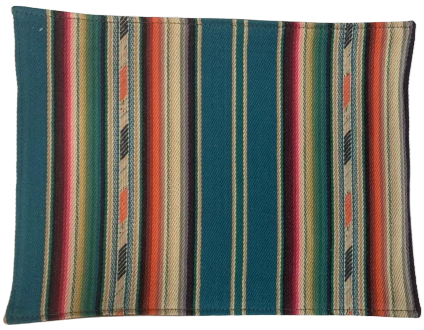 Wind Dancer Serape Placemat