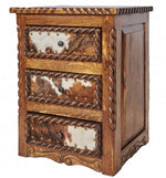 Wrangler Collection Nightstand