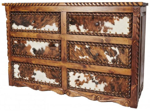 Wrangler Collection Dresser