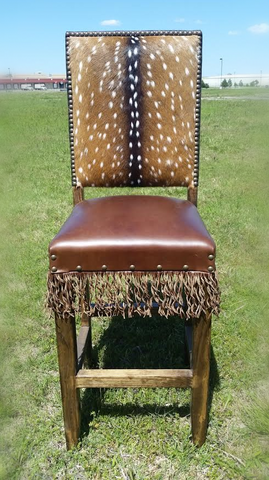 High Country Collection Barstool