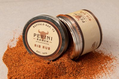 Perini Ranch Rib Rub