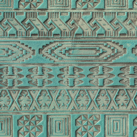 Indiano Turquoise