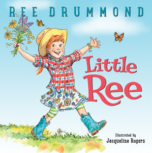 Little Ree by Ree Drummond