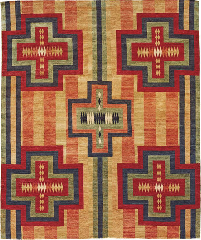 Chief Blanket Rug