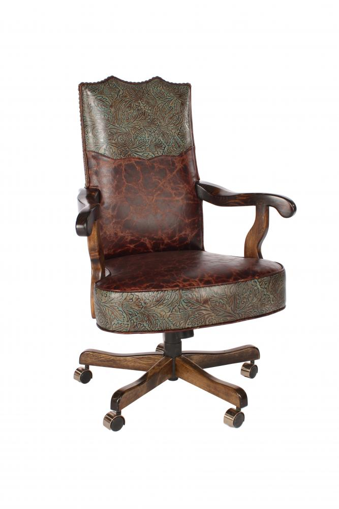 Saddle Collection Office Chair
