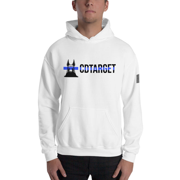 Sweat CDT Thin Blue Line