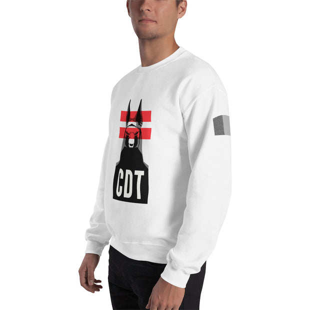 Origin Sweatshirt