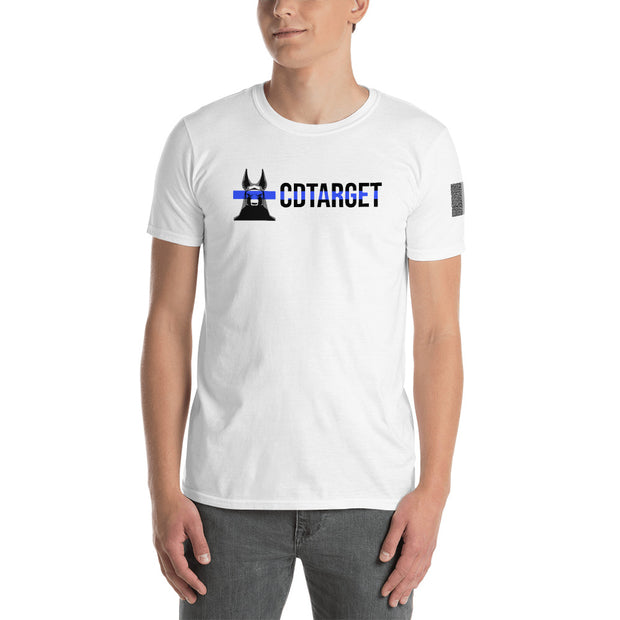 T-Shirt CDT Thin Blue Line