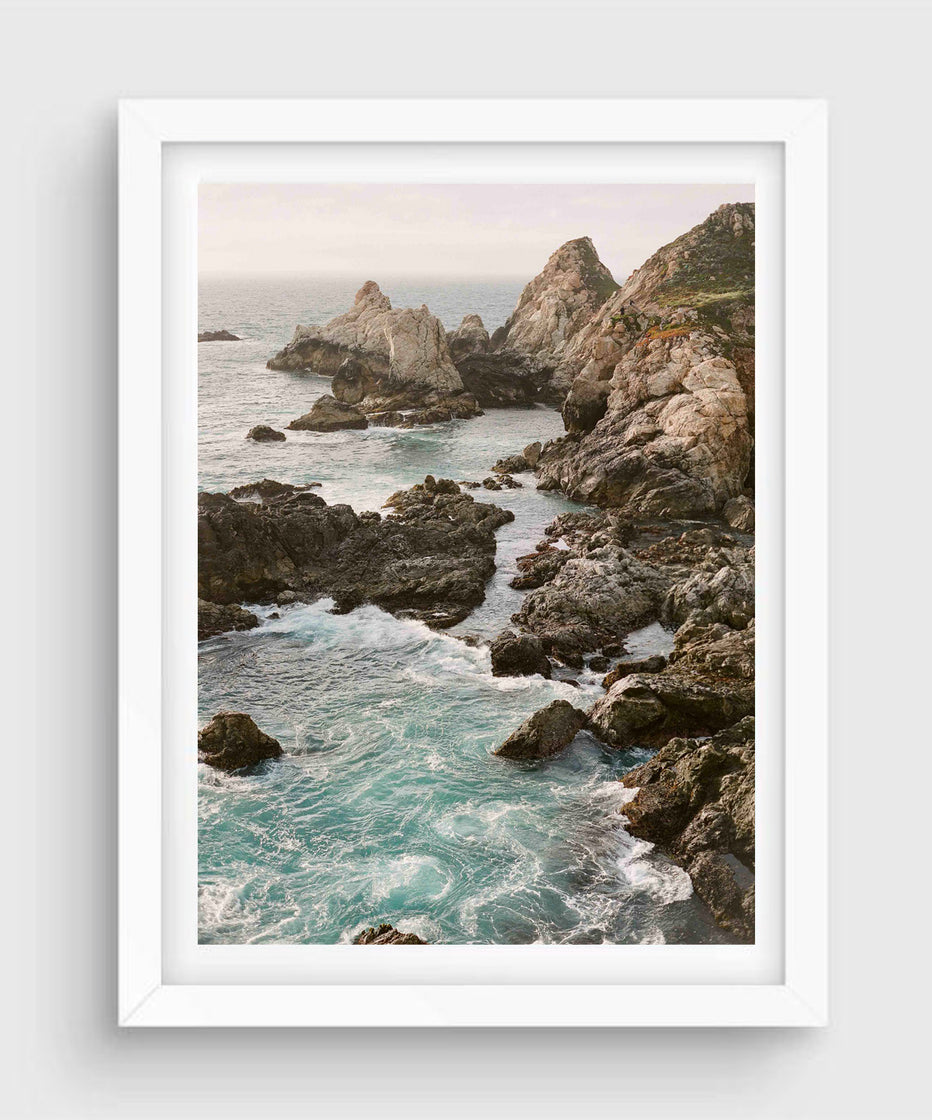 Big Sur #2, California