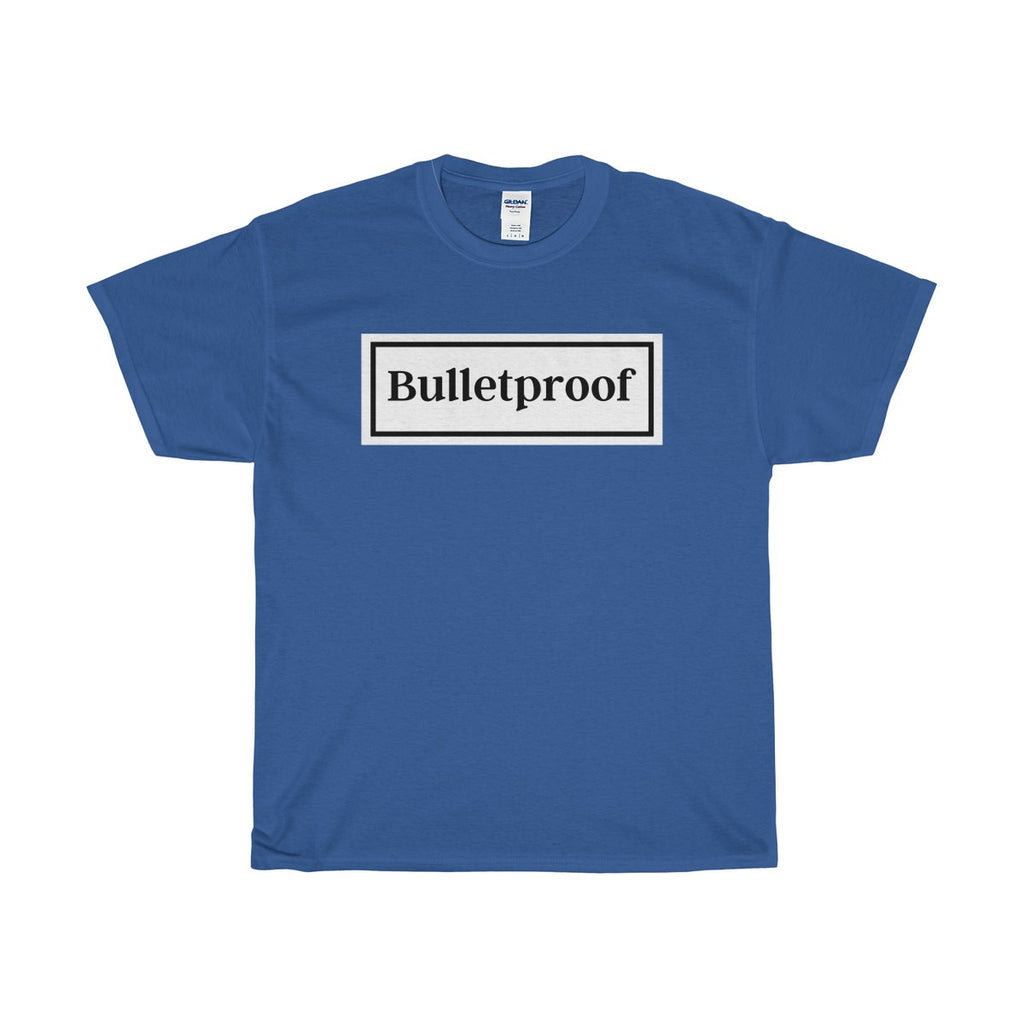 Bulletproof Clothing T-Shirt