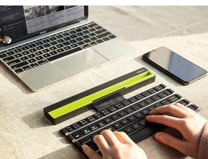 LimeBox - Portable Keyboard