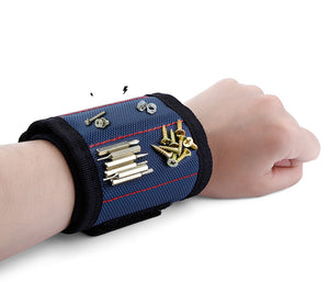 Heavy Duty Magnetic Wristband