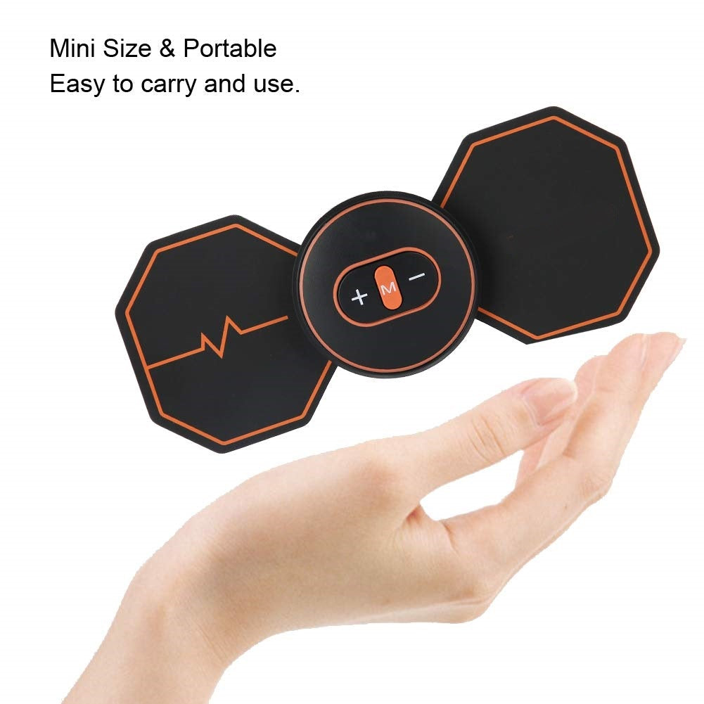 EMS Portable Muscle Massager