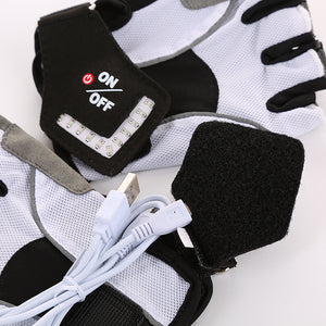 LED Sensor - Turn Signal Gloves