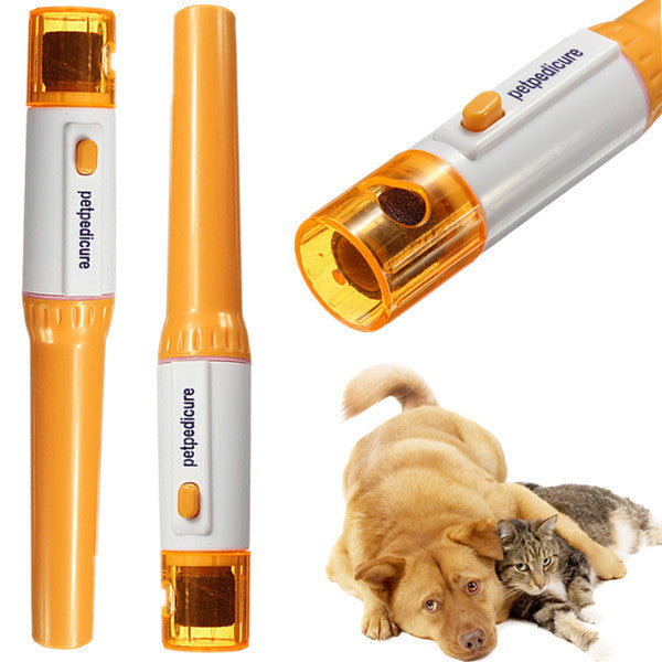 PetPedicure Pet Nail Trimmer