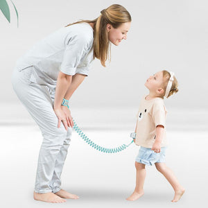 Children Anti Lost Safety Wrist Leash