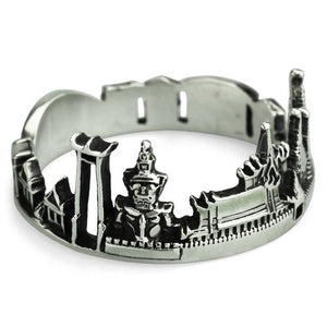 City Of Angels Ring (Sz. 12) By OHM