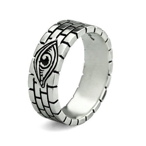 Divine Providence Ring (Sz. 7) By OHM