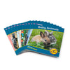 Letters and Sounds Phase 1 Set 2 Non-Fiction - 6 Pack
