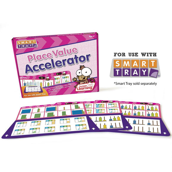 Place Value Accelerator