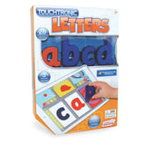 Touchtronic Letters