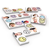 Emotions Dominoes