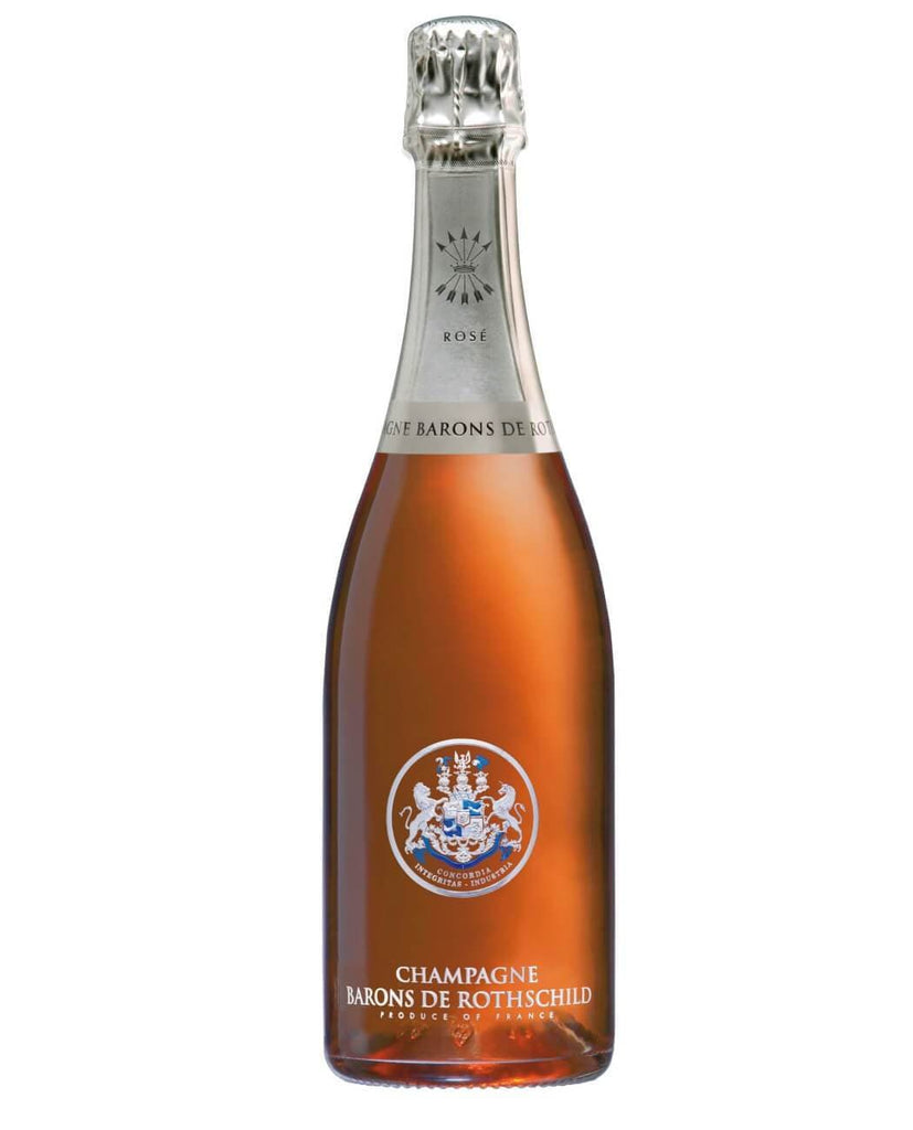 Barons de Rothschild Rose-Vinexpert