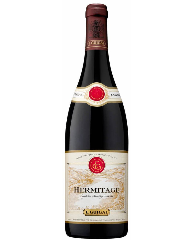 E. Guigal Hermitage Rouge 2013-Vinexpert