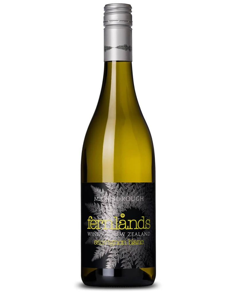 Marisco Vineyards Fernlands Sauvignon Blanc-Vinexpert
