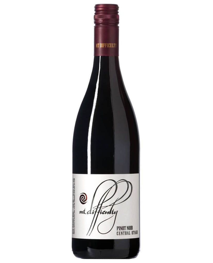 Mt. Difficulty Pinot Noir Central Otago 2006 - Vinexpert