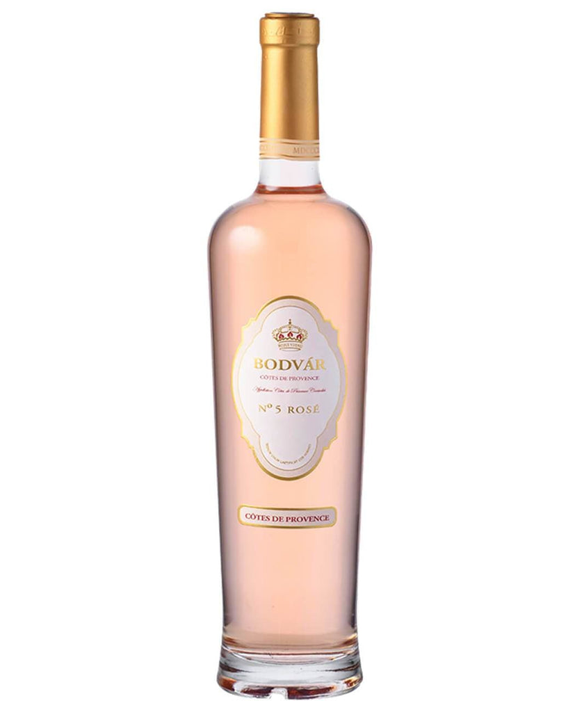 Bodvar No. 5 Rose-Vinexpert