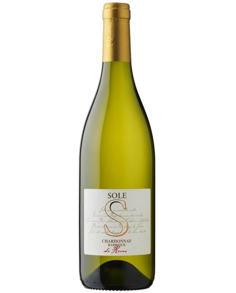 Recas Sole Chardonnay Barrique-Vinexpert