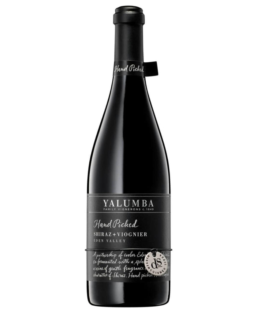 Yalumba Hand Picked Shiraz Viognier-Vinexpert