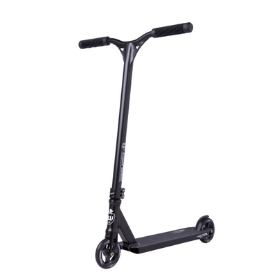 SCOOTER ACROBACIAS LONGWAY METRO SHIFT BLACK