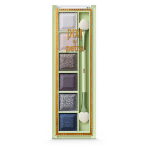 Image of PIXI BEAUTY - Mesmerising Mineral Eye Palette