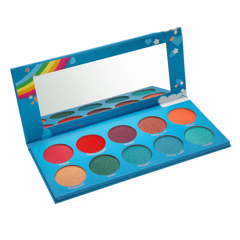 Image of Care Stare Palette