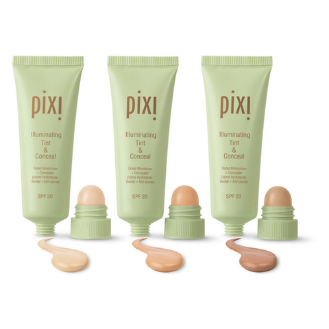 Image of PIXI BEAUTY - Illuminating Tint/ Conceal