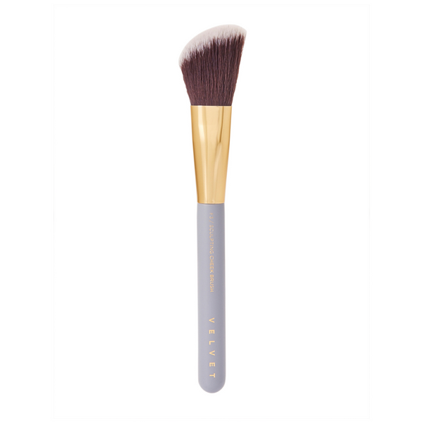 VELVET CONCEPTS - F3 / SCULPTING CHEEK BRUSH