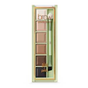 PIXI BEAUTY - Brow Powder Palette