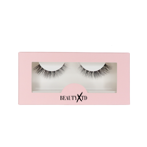 Barbie Faux Mink Strip Lashes