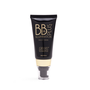 GERARD COSMETICS // BB Plus Illumination Facial Cream