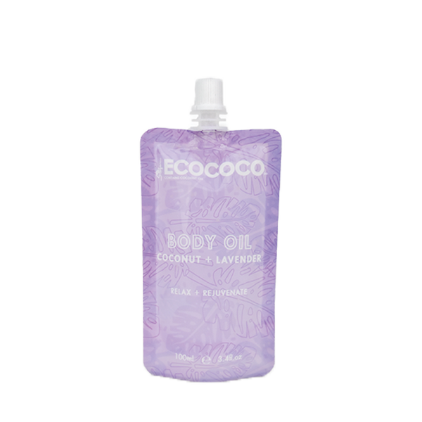 ECO COCO - BODY OIL