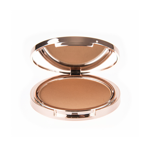 PONI COSMETICS // Unicorn Bronzing Powder Chocolate
