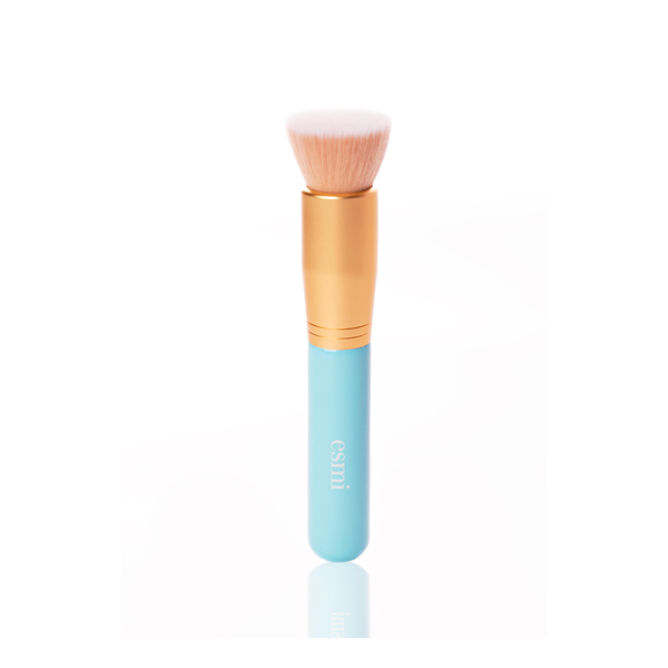 Esmi Foundation brush