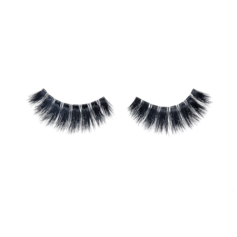Image of Red Bottoms Faux Mink Strip Lashes