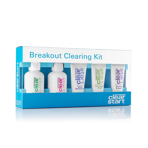 Dermalogica - Breakout Clearing Kit