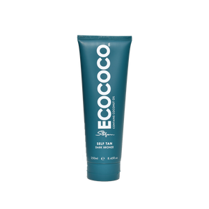 ECO COCO - SELF TAN DARK BRONZE
