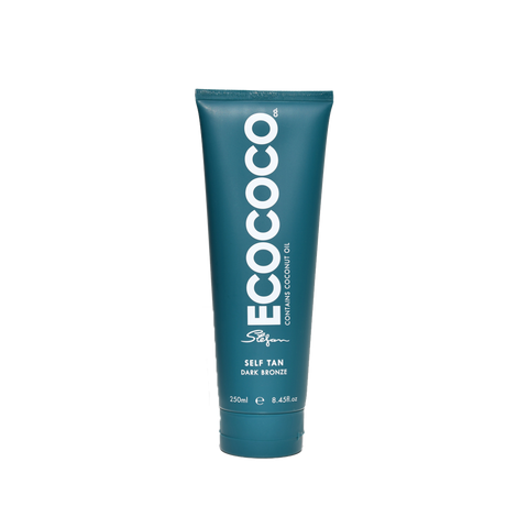 Image of ECO COCO - SELF TAN DARK BRONZE