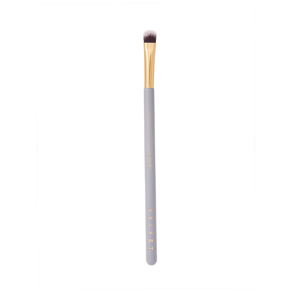 VELVET CONCEPTS - E2 / PRECISION EYE SHADOW BRUSH